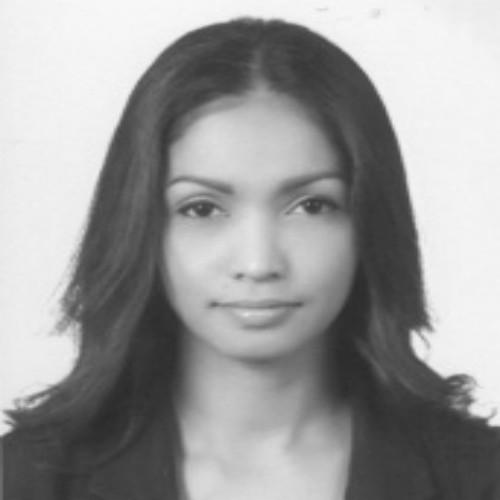 Ms. Yupawadee Sungthong (Joop)