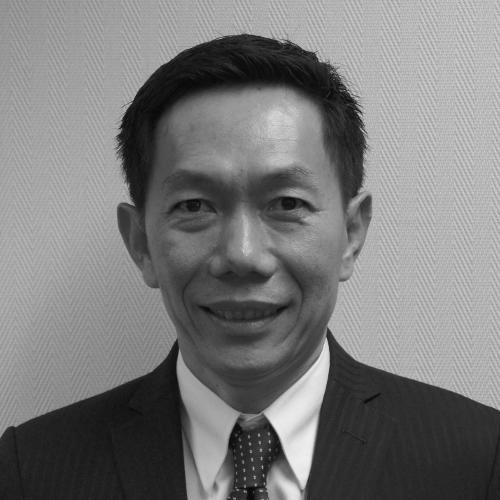 Mr. Pornpracha Wattanakijsiri