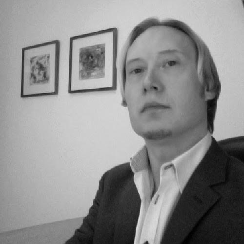 Mr. Jukka Katajaharju