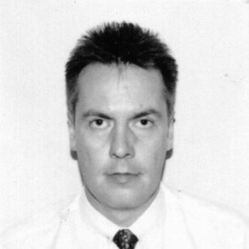 Mr. Tommi Ijäs