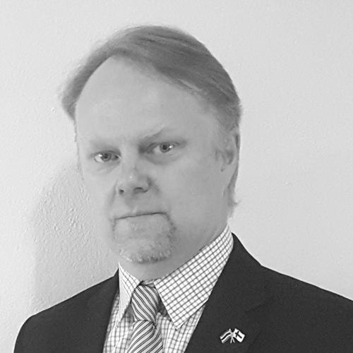 Mr. Jani Hirvinen