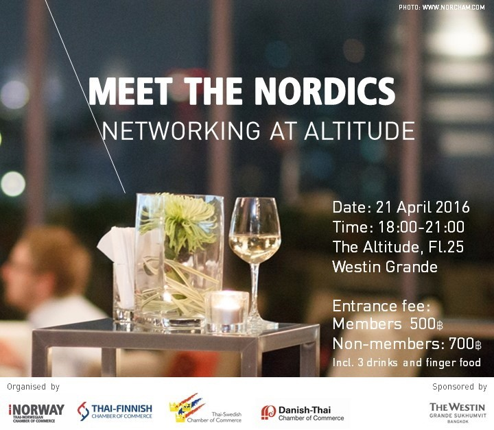 160421 Nordic Networking invitation