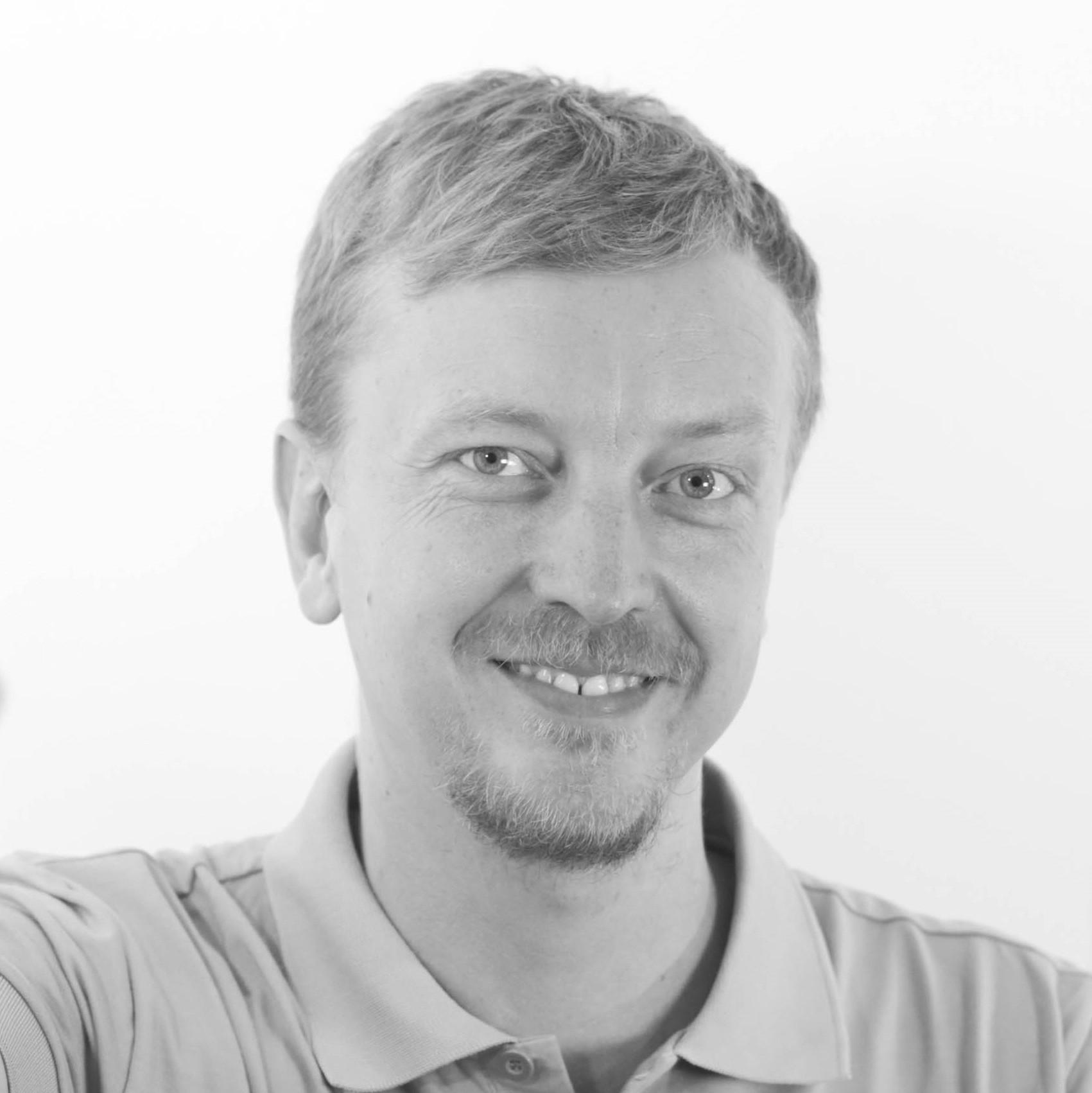 Mr. Ville Majanen