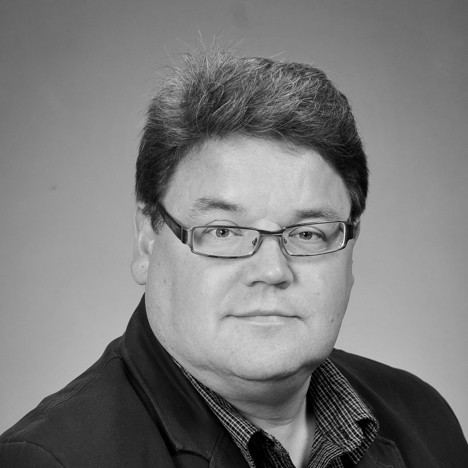 Mr. Vesa Vauhkala