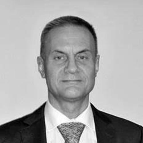 Mr. Antti Rahikainen